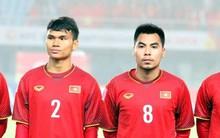 Chuyện cảm động về tuyển thủ U23 Việt Nam: Hai năm ròng rã dành tiền trả nợ cho cha mẹ