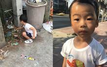 Người mẹ bắt con trai 5 tuổi đi nhặt rác và bài học khiến các bậc phụ huynh ngưỡng mộ