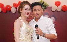 Lâm Khánh Chi vô tư kể chuyện từng yêu Quý Bình cách đây 2 năm trước mặt chồng trẻ điển trai