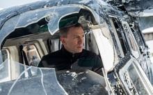 Phần mới của 007 đón nhận