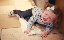 5 mẹo xử lý cơn nóng giận của trẻ bố mẹ nên biết
