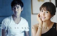 """Sung Yu Ri tái hợp với """"tình cũ"""""""
