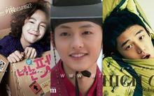 3 mỹ nam chiếm lĩnh màn ảnh rộng xứ Hàn cuối 2011