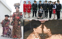 10 bộ phim TVB không thể bỏ qua trong năm 2012 (Phần 1)
