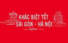 Khám phá những điểm khác biệt giữa ngày Tết ở Sài Gòn - Hà Nội