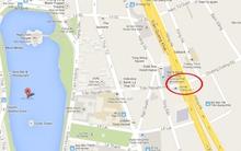 Hà Nội sắp có hầm 90 tỷ xuyên đê sông Hồng?