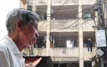 Hà Nội: 2 người tự tử cùng 1 vị trí ám ảnh cả khu dân cư