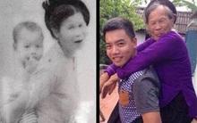 """Những bức ảnh gia đình """"xưa nay"""" gây xúc động mạnh"""