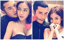 Rộ tin Angelababy và Huỳnh Hiểu Minh sắp kết hôn