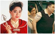 Cựu Hoa hậu Hồng Kông bị siết nợ vì bạn trai cũ