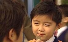 Sao nhí đóng nhiều phim nhất trên TVB