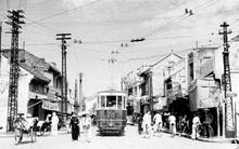 Ảnh quý về Hà Nội trước năm 1945