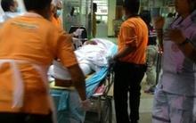 Thái Lan rúng động vì 6 vụ đánh bom liên tiếp trong một ngày