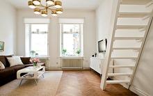 Tư vấn cải tạo thêm phòng ngủ cho nhà 30m² có 5 người ở