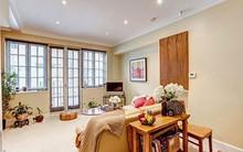 Ngôi nhà 1 phòng ngủ có giá cao vút lên tới 60 tỷ đồng