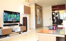 Ngắm căn hộ đơn giản nhưng cá tính của cặp vợ chồng trẻ ở Sài Gòn