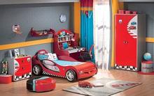 Ý tưởng trang trí phòng ngủ bé trai cực đẹp
