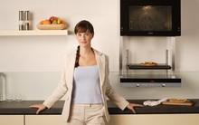 Những món đồ dùng công nghệ cao cho căn bếp thêm hiện đại