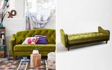 Các mẫu sofa giường