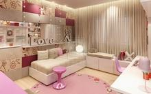 Phòng ngủ mơ ước cho những cô nàng độc thân