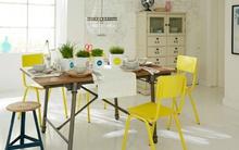 Làm mới không gian phòng ăn với 9 cách trang trí bàn ăn đơn giản