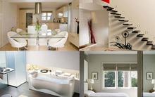 4 mẫu thiết kế nội thất tuy đẹp nhưng nguy hiểm khi nhà có trẻ nhỏ