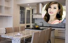 Cận cảnh nơi ở của Quỳnh Chi sau khi li dị chồng đại gia