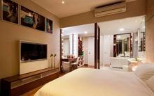 Ngắm những phòng ngủ từ sang trọng tới giản đơn của sao Việt