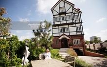 Ngắm ngôi nhà theo kiểu đồng quê nước Anh của MC Quỳnh Hương
