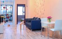 Căn hộ nhỏ 57m² 2 phòng ngủ cực thoáng ở Hà Nội