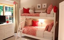 Những thiết kế giường tầng cho bé khiến người lớn cũng thèm muốn