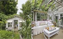 Những ngôi nhà vườn đẹp như trong mơ khiến bạn không thể bỏ lỡ