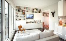 Hướng dẫn thiết kế và bố trí nội thất phòng khách nhỏ
