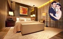 Ngắm 2 căn hộ cực xa hoa Huỳnh Hiểu Minh và Angelababy sẽ ở sau khi cưới