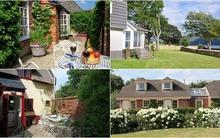 4 ngôi nhà cho thuê có sân vườn đẹp đến không thể tin nổi