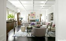 Gợi ý giúp bạn thay đổi diện mạo ngôi nhà nhanh gọn và tiết kiệm