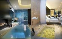 Những ý tưởng thiết kế phòng tắm hiện đại và đẳng cấp