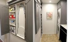 Cập nhật xu hướng thiết kế mới cho tủ đựng đồ trong phòng tắm