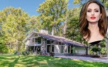 Ngắm ngôi nhà thời ấu thơ đáng giá gần 50 tỷ đồng của Angelina Jolie