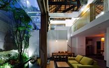Ngất ngây với ngôi nhà 205m² cực đẹp giữa quận 1, Sài Gòn