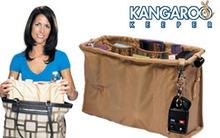 Bộ túi đựng đồ đa năng Kangaroo Keeper