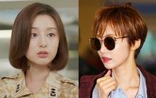 5 kiểu tóc ngắn trong phim Hàn được