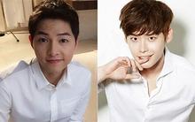 Mỹ nam Hàn chỉ cần mặc sơmi trắng đơn giản là đủ khiến fan đứng ngồi không yên