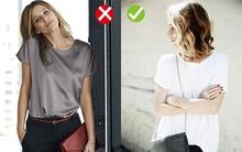 4 kiểu đồ bạn nên tránh nếu không muốn bùng cháy trong những ngày nắng nóng