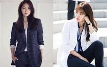 Park Shin Hye - cô nàng cứ mỗi lần lên phim là lại một lần diện đẹp