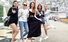 Team Hà Hồ nổi bật và ấn tượng nhất trong street style tuần này