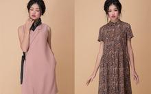 Hãy để những thiết kế váy liền midi