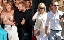 Gu thời trang của Taylor Swift thay đổi thế nào qua các