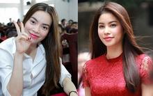 Gạt phăng những kiểu tóc cầu kỳ, những người đẹp này chỉ cần tóc dài suôn thẳng là quá đủ!