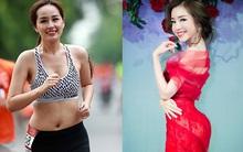 """Vóc dáng của sao Việt: Chỉnh sửa photoshop quá nhiều chẳng thể phân biệt """"đâu thật - đâu giả"""""""